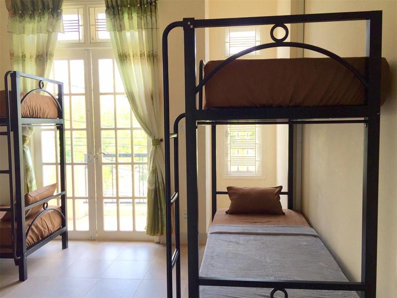 CIAO Hostel