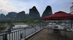 Yangshuo Spring Hyatt Hotel