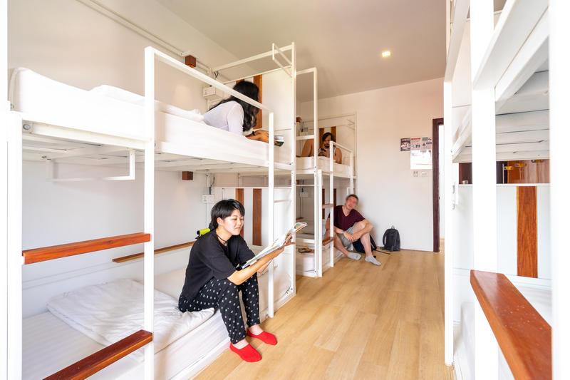 HOSTEL - Onederz Hostel Siem Reap