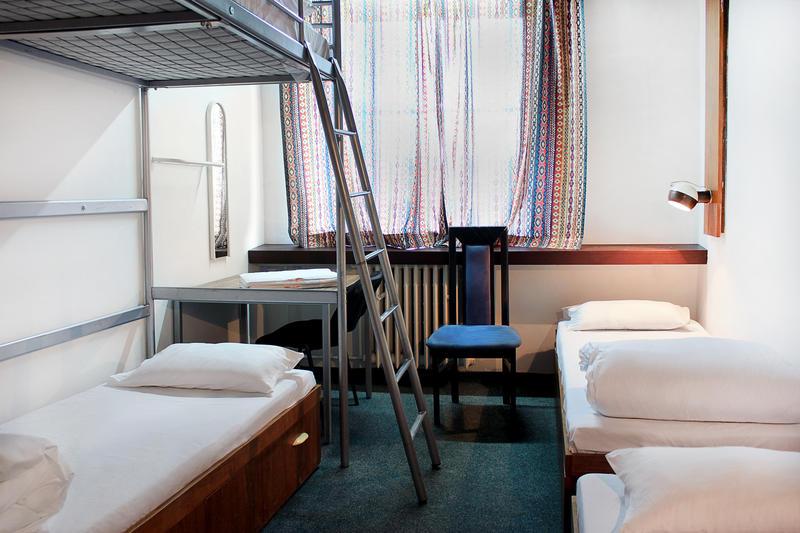 Discounts Prague Hotel