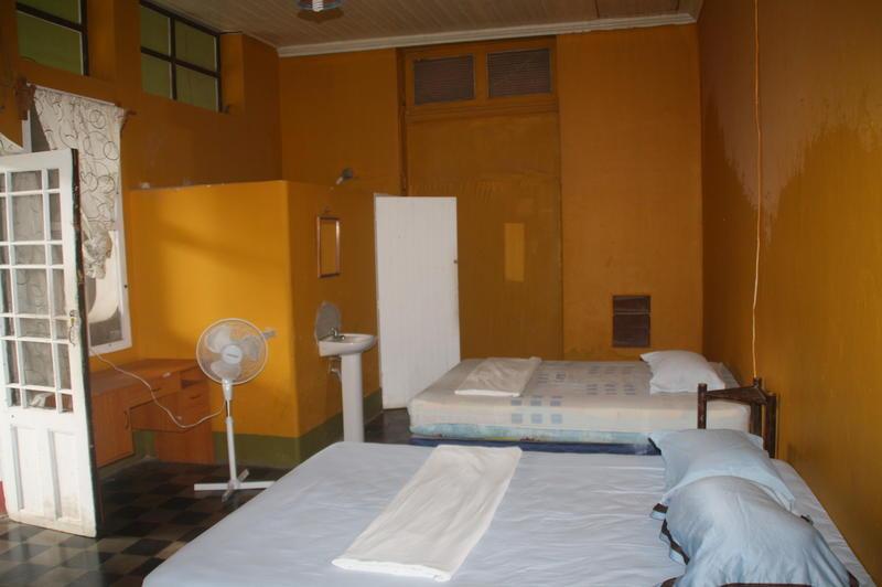 Hostel Libertad