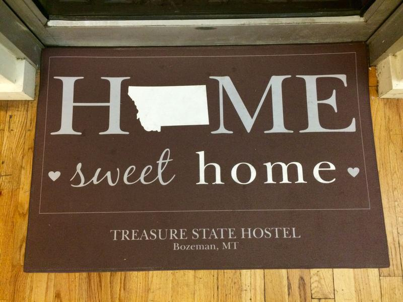 Treasure State Hostel