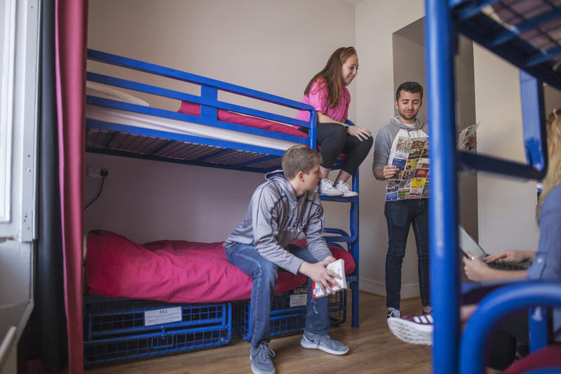 HOSTEL - Ashfield Hostel