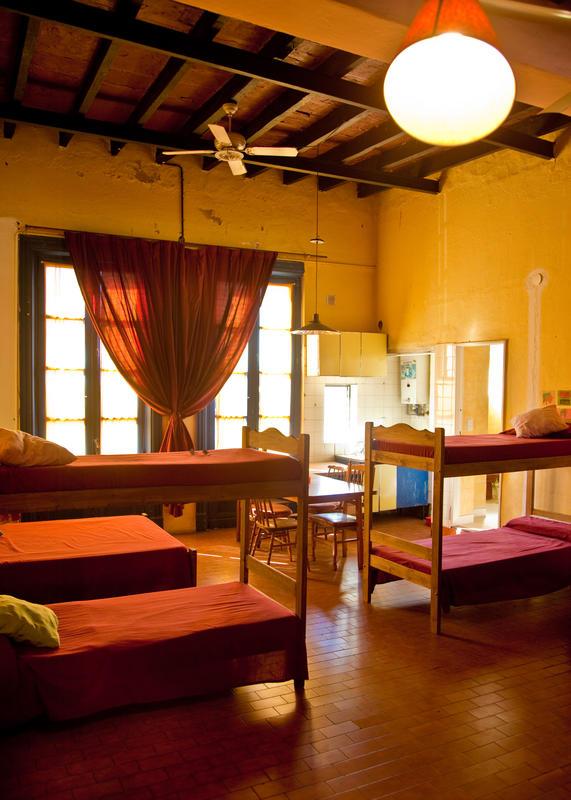 Hostel Sol