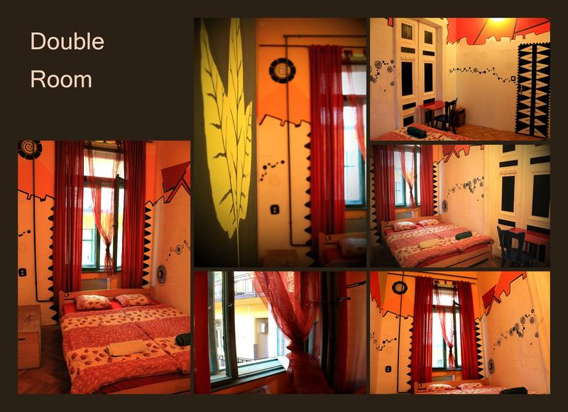HOSTEL - The Downtown Hostel