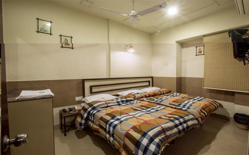 Hostel Smyle Inn