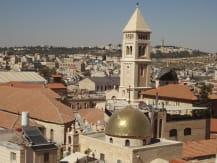 Jaffa Gate Hostel in Jerusalem, Israel | Hostel