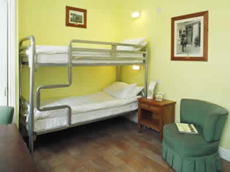 Oliver St. John Gogarty Hostel