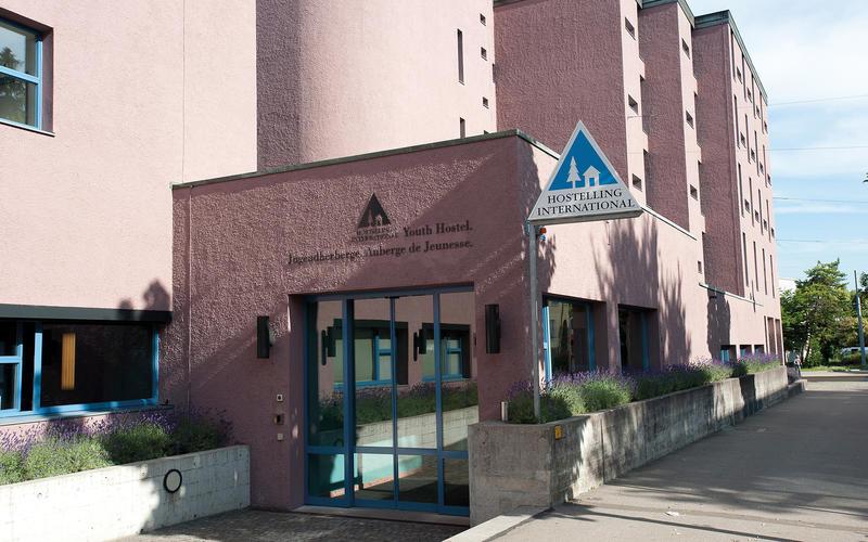 Youthhostel Zurich
