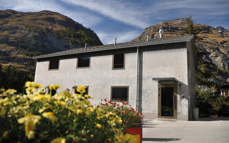 HOSTEL - Youthhostel Zermatt