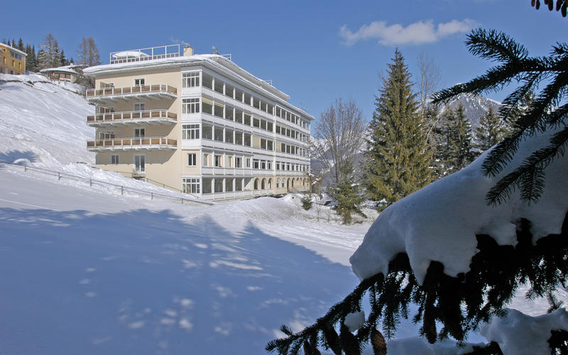 Youthpalace Davos