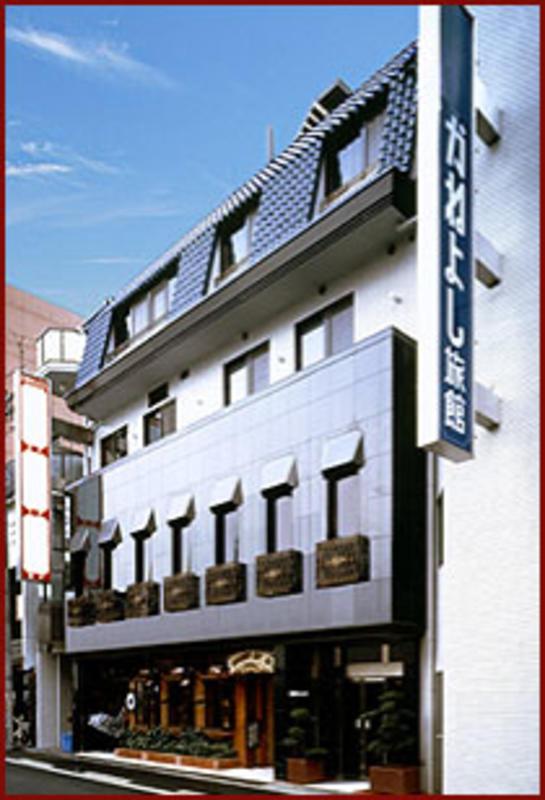 HOSTEL - Kaneyoshi Ryokan, Namba Dotombori
