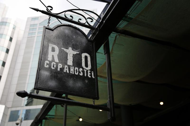 HOSTEL - Riocopa Hostel Copacabana