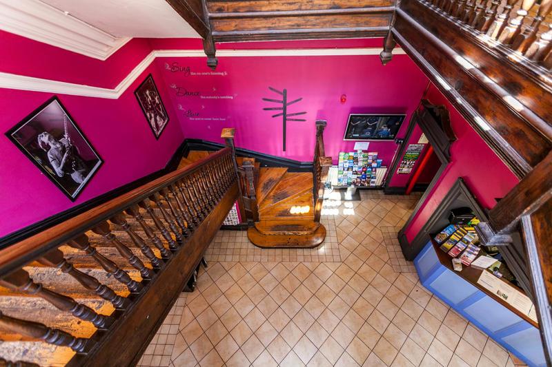 HOSTEL - Kinlay House Dublin