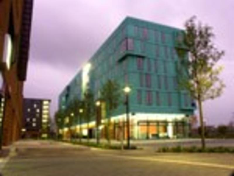 Campus Accommodation @ Queen Mary, Uni of London