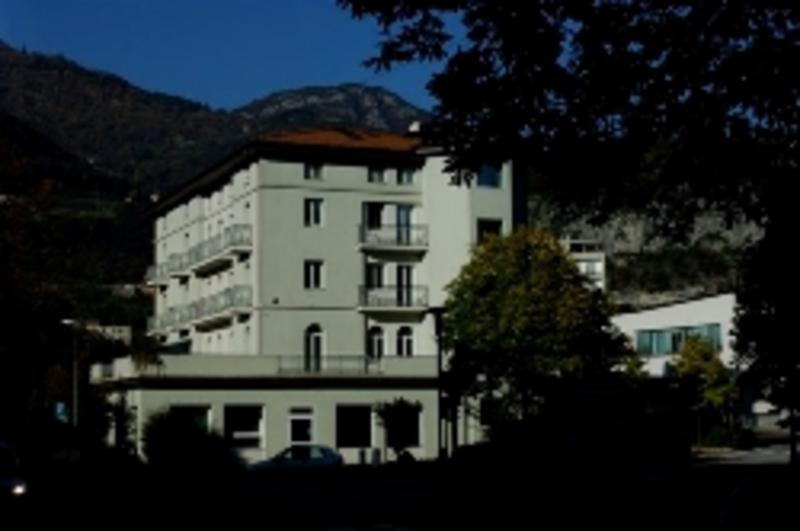 New International Youth Hostel Giovane Europa