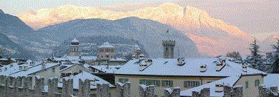 New International Youth Hostel Giovane Europa