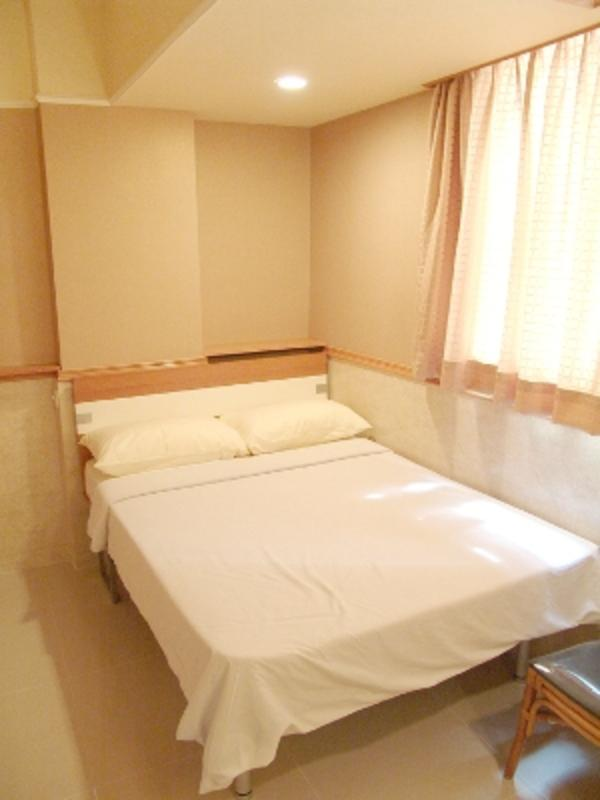 GUESTHOUSE - Rent-A-Room Hong Kong