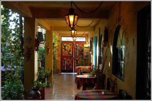 Cabo Inn
