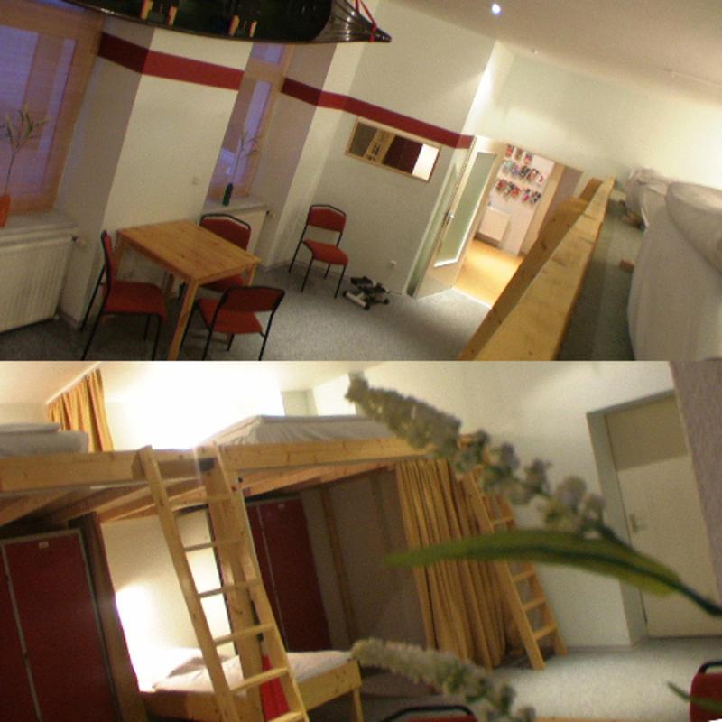 HOSTEL - Riverside Lodge Berlin