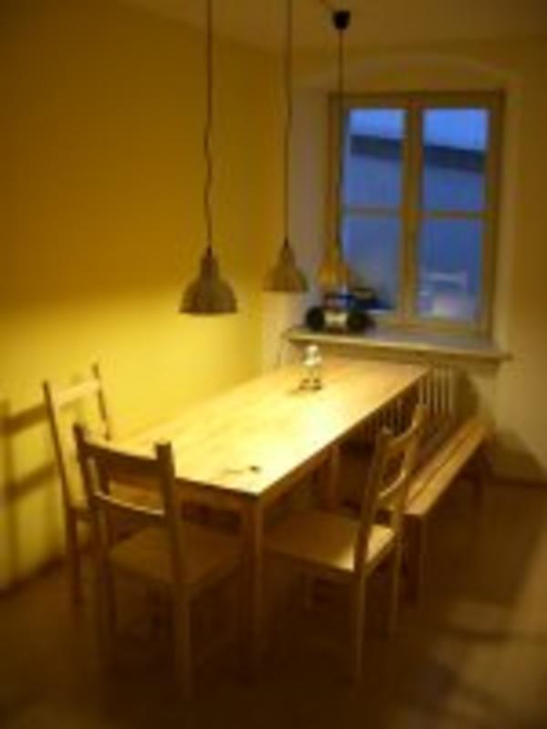 Brook Lane Hostel Regensburg