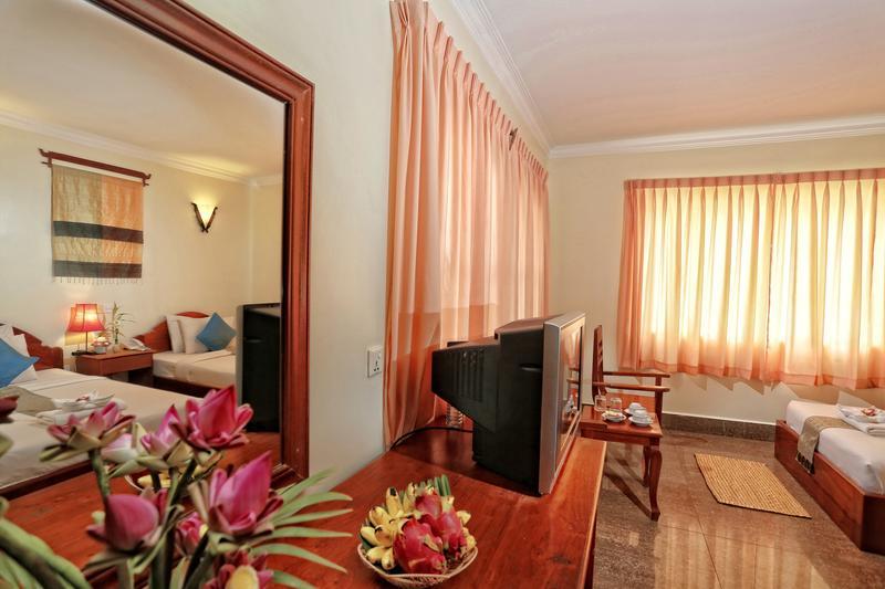 HOSTEL - Golden Mango Inn