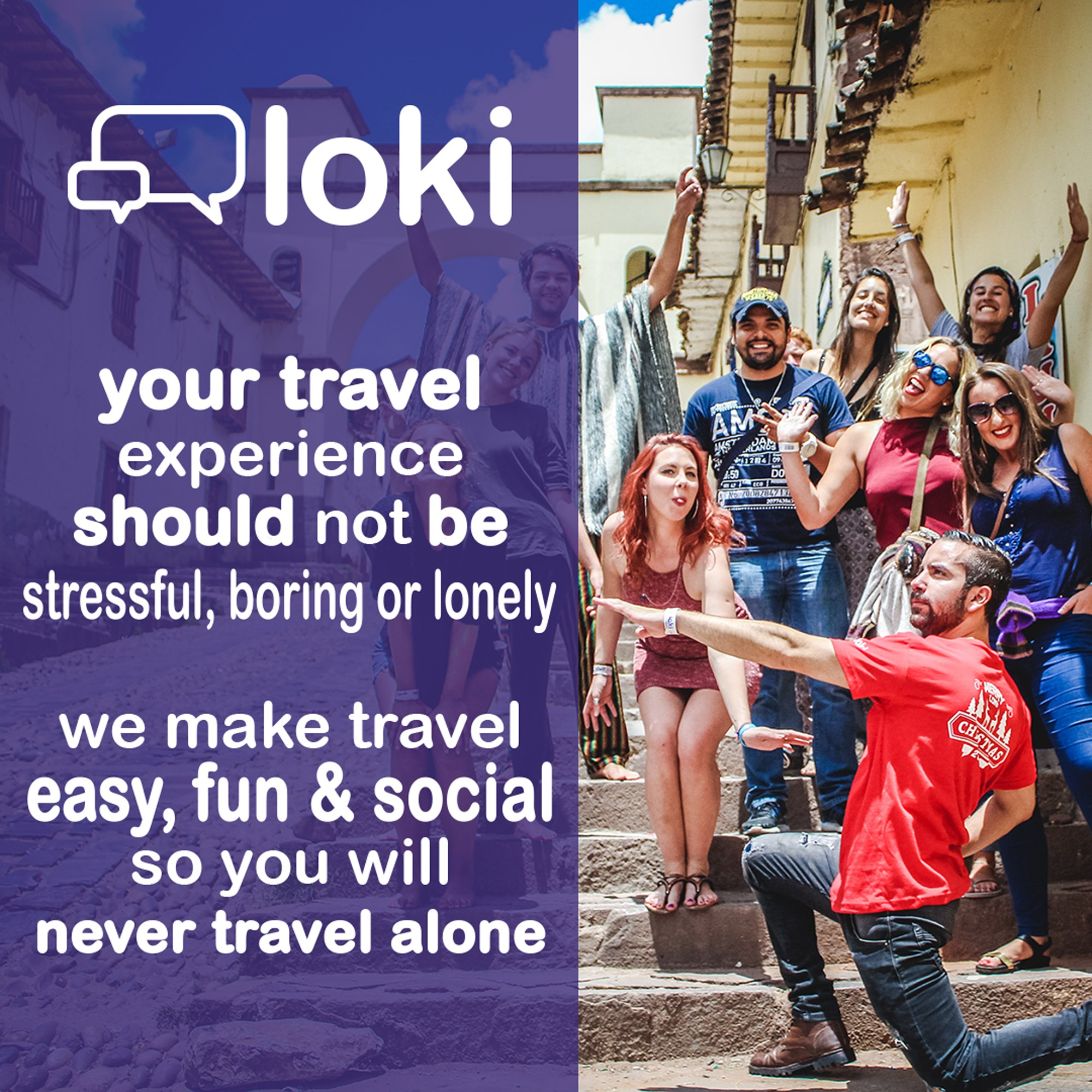 HOSTEL - loki Cusco