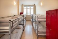 All In Hostel/Hotel