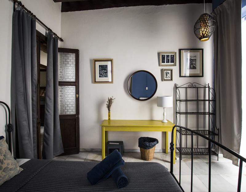 Casa Caracol Cádiz