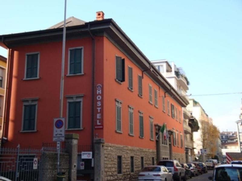 Central Hostel Bg