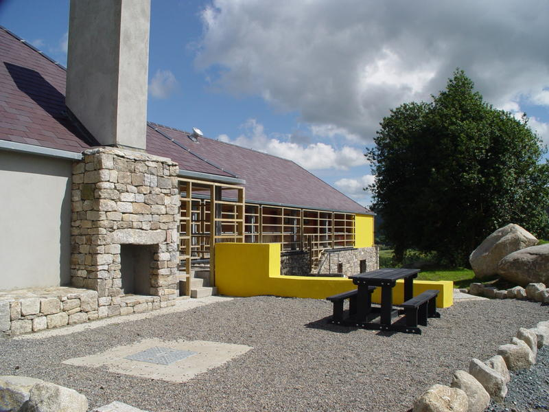 Knockree Hostel (Hostelling International)