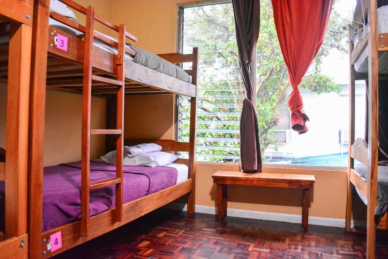 HOSTEL - Casa Yoses Hostel