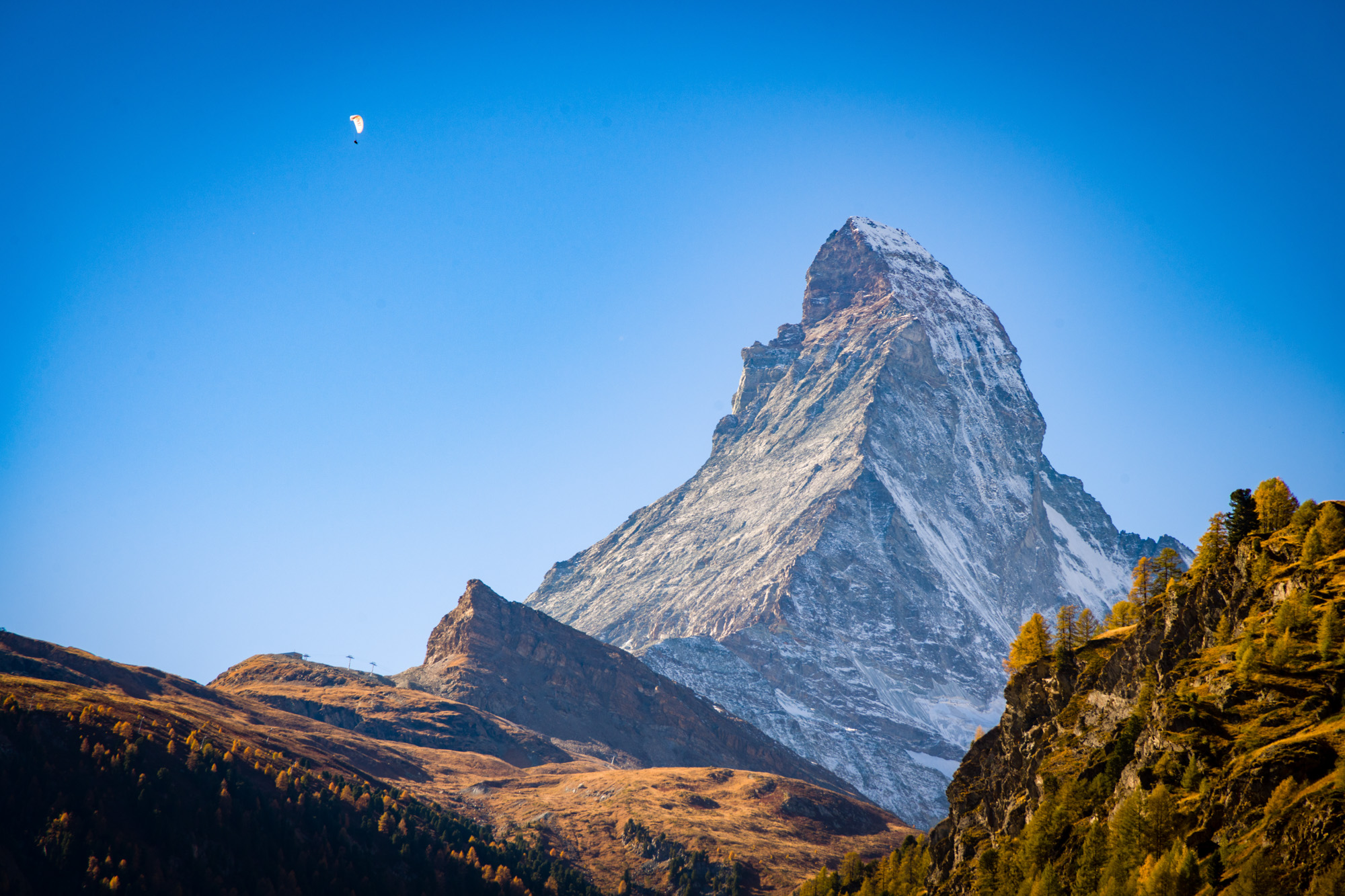 The Matterhorn Hostel Zermatt