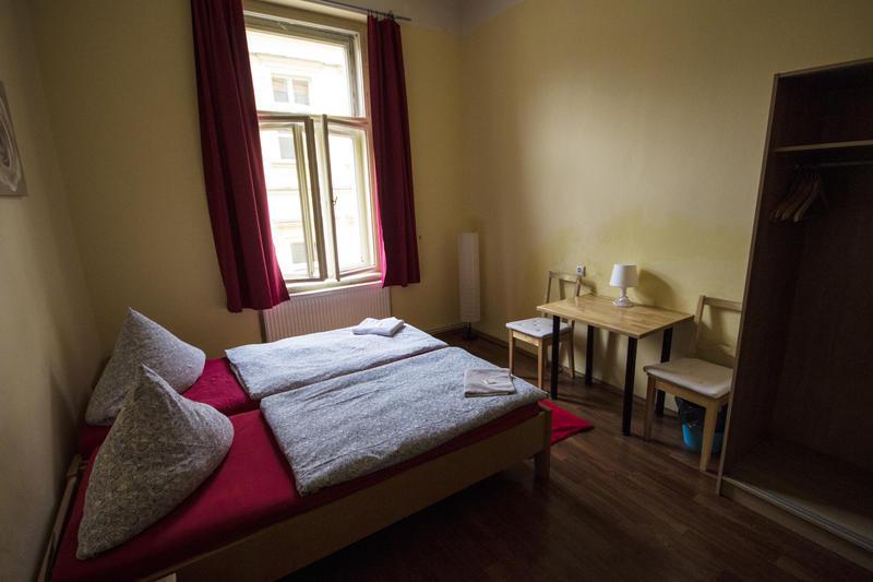 HOSTEL - Chili Hostel