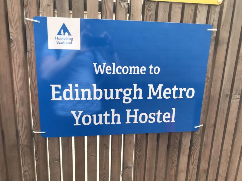 Edinburgh Metro