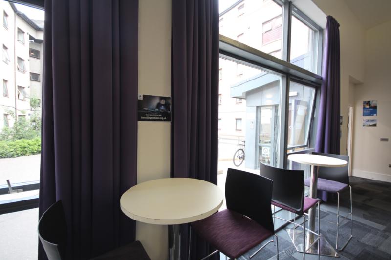 HOSTEL - Edinburgh Metro Youth Hostel