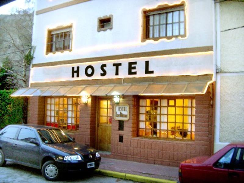 HOSTEL - Hostel Las Moiras