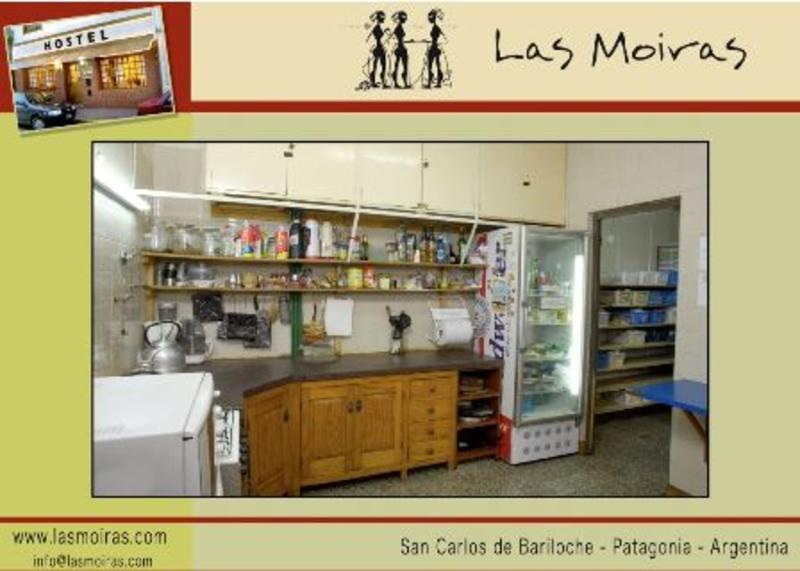 Hostel Las Moiras