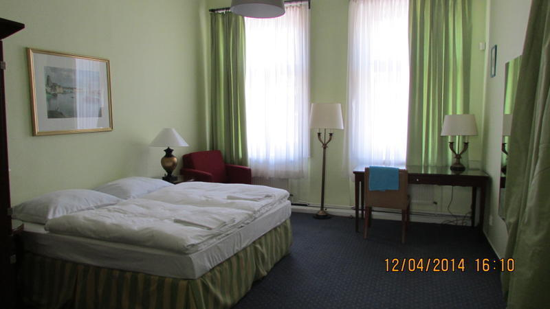 Petrinska Hostel & Apartments