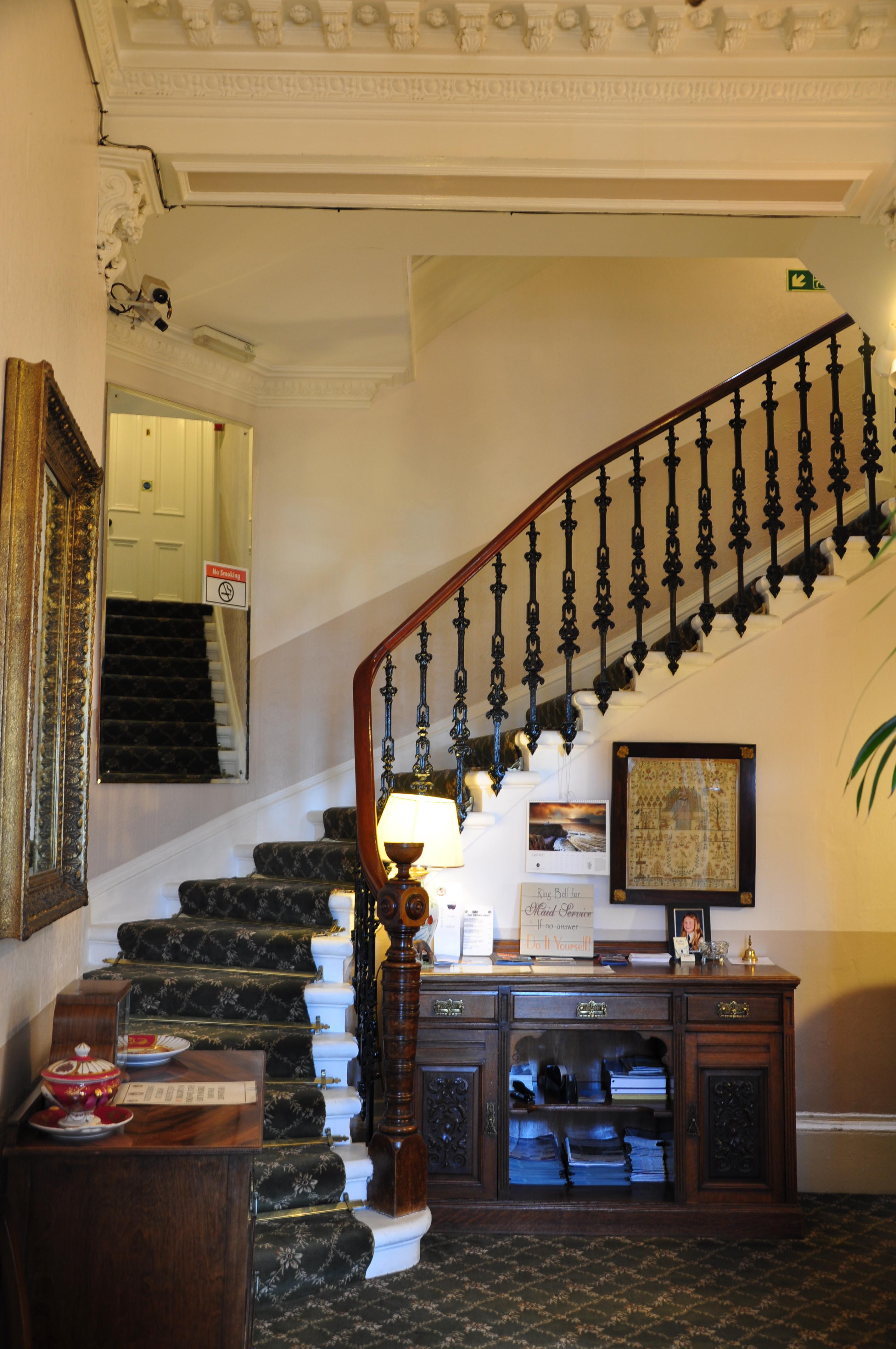 Corran House