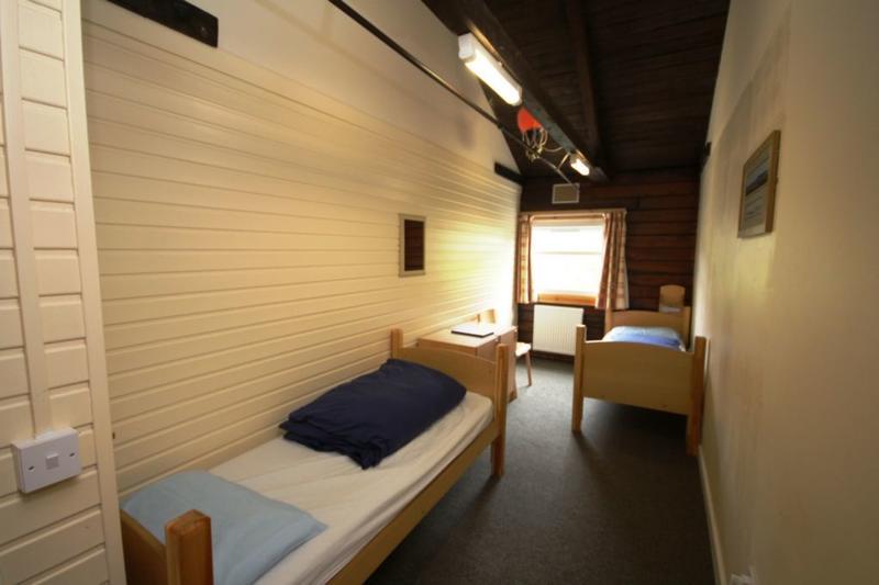 Glenbrittle Youth Hostel