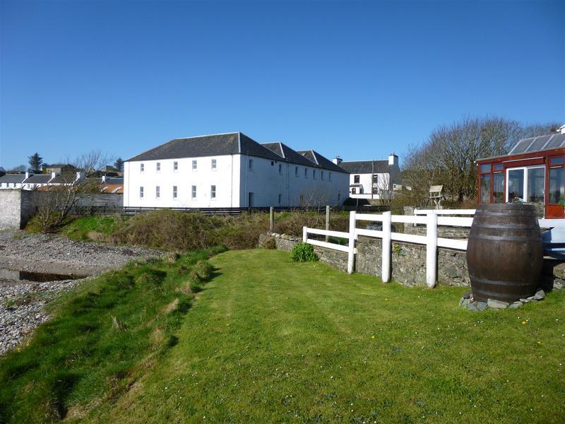 Port Charlotte Islay Youth Hostel