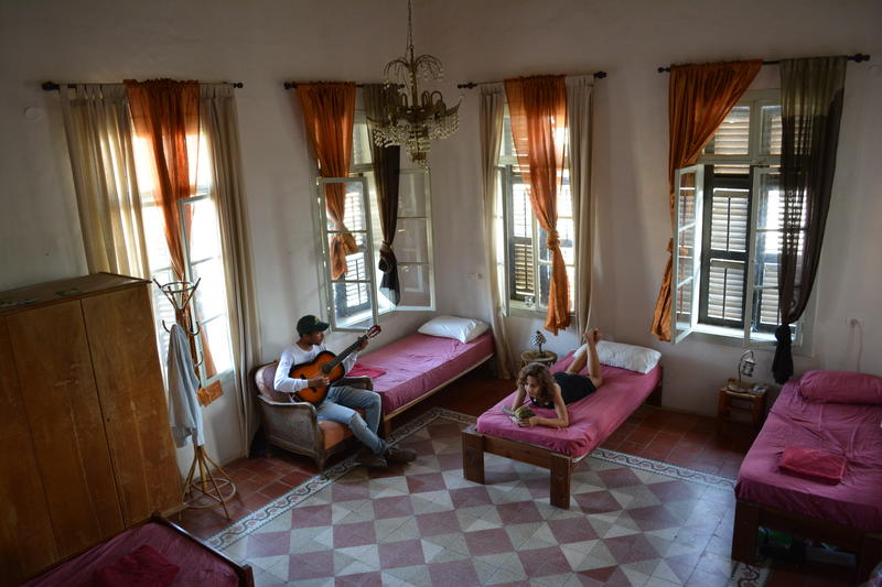 HOSTEL - Fauzi Azar Inn by Abraham Hostels