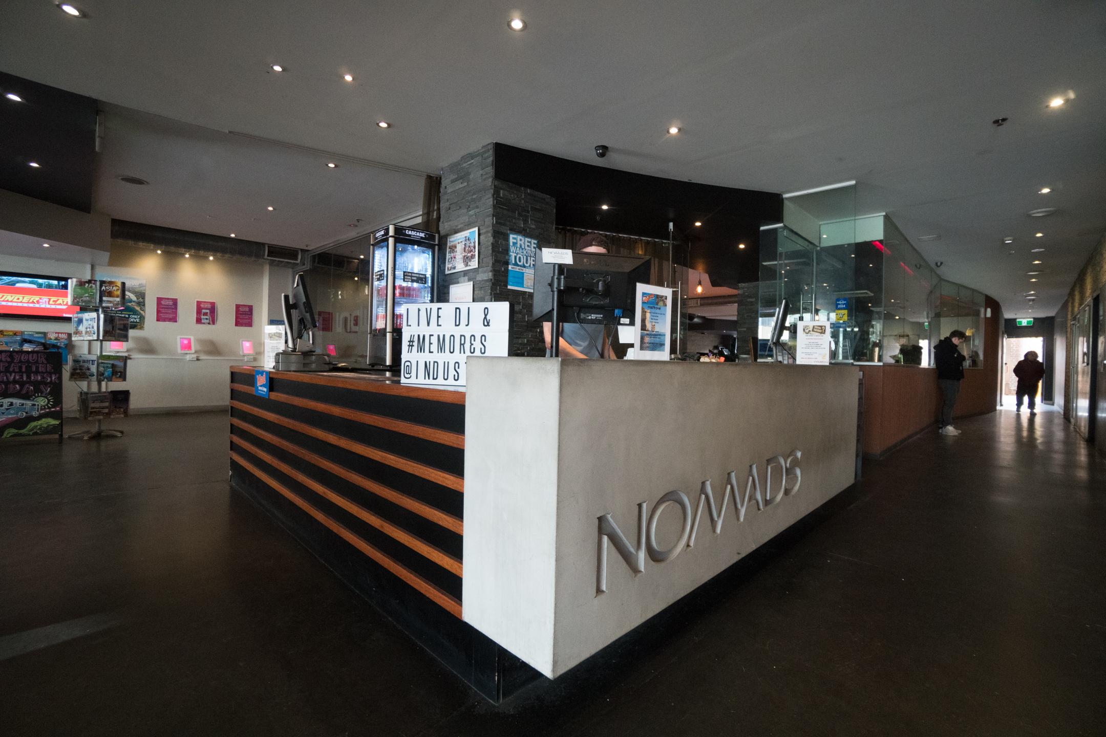 HOSTEL - Nomads Melbourne