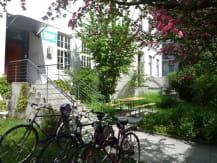 GastHaus Bremen Backpacker Hostel