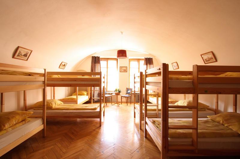 HOSTEL - Cracow Hostel