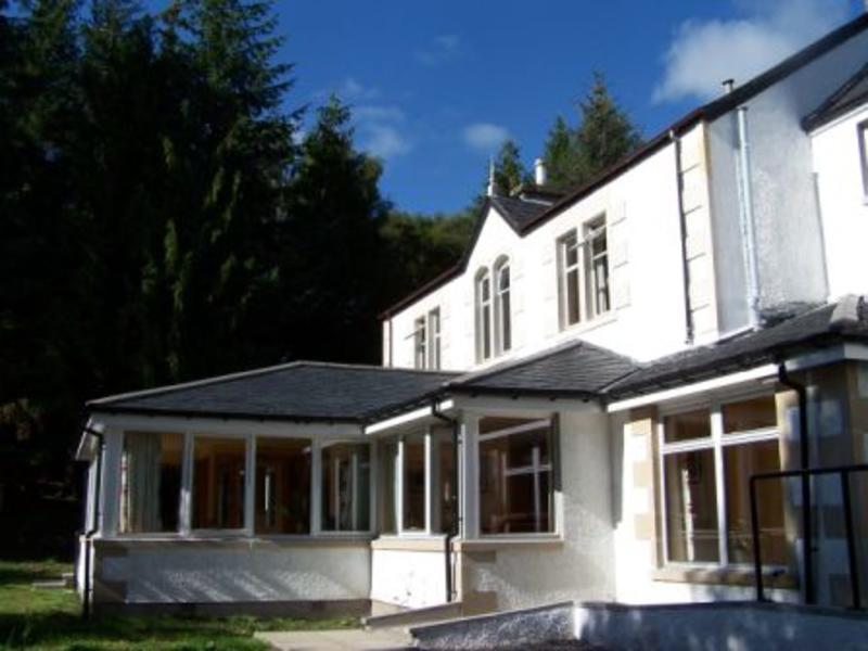Morag's Lodge