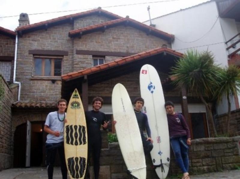 Hostels del Mar