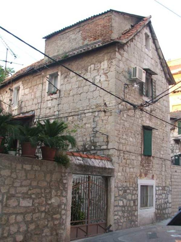 Hostel Split Mediterranean House