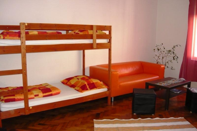 Boomerang Hostel & Apartments
